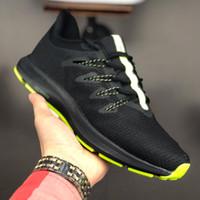 sapatos têxteis venda por atacado-Missão dos homens 1.5 tênis de corrida Têxtil superior Clássico sapatos Formadores de Ferrugem das mulheres luz Designer Tênis Esporte sapatos 36-44