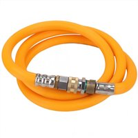 Wholesale hose connecting for sale - Group buy DN6 Garden Hose High Pressure Washer Hose Tube Clip on Quick Connect Gasoline Engine Sprayer Accessories