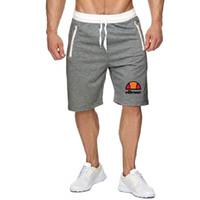 ingrosso solo pantaloncini-2019 uomini di estate spiaggia breve stampa di marca bicchierini casuali degli uomini di stile di moda Mens solo Break It Shorts Bermuda Beach Plus Size 3XL