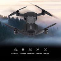 marca de controle venda por atacado-MARK 4K Zangão FPV 13MP Câmera HD VIO Posicionamento Dobrável Avião RC Zangão Quadcopter Controle Remoto Veículo Aéreo 2019