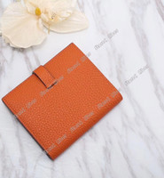 Wholesale fashion department resale online - Aber High Quality Short Women Wallet Many Department Ladies Small Clutch Money Coin Card Holders Purse Slim Female Zipper Mini Wallets