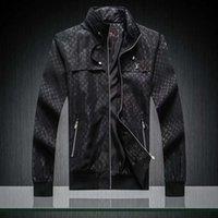 jaqueta jaqueta zip venda por atacado-ss19 novo Designer de Inverno dos homens jaqueta Preta Zip Quente Grosso de Alta qualidade Moletom Com Capuz Casuais Soltos Mens Jaqueta Casaco jaquetas de alta qualidade