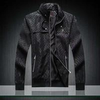 zip mens hoodies ceket toptan satış-Ss19 yeni Tasarımcı Kış erkek Siyah ceket Zip Sıcak Kalın Yüksek Kaliteli Hoodie Rahat Gevşek Erkek Ceket Kaban yüksek kalite ceketler
