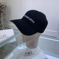 yaz şapkaları erkek toptan satış-2019 Yeni Golf Erkek Tasarımcı Şapka Snapback Beyzbol Kapaklar Lüks Lady Moda Şapka Yaz Kadın Nedensel Topu Kap Yüksek Kalite