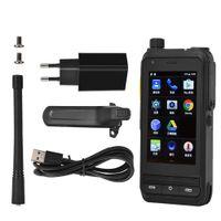 ip67 teléfono móvil a prueba de agua al por mayor-S700A IP67 Teléfono móvil a prueba de agua Android 6.0 Walkie Talkie 4G Smartphone Interphone