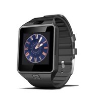 Wholesale reloj android camera online – Bluetooth dz09 smart watch with Camera SIM TF Slot smart watches Wearable Devices Intelligent Phone android smart watch reloj inteligente