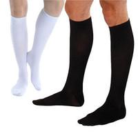 meias de nácar de seda venda por atacado-Meias dos homens meias de seda de nylon transparente ultra-fino super sexy estilo Twill meias de nylon dos homens frete grátis