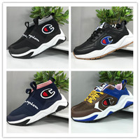 f255cd939 Wholesale champions shoes online - CASBIA x Champion AWOL Atlanta High Top  Man women Athletic Sneakers