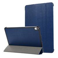 Wholesale bundle purple rose online - Smart Folio Leather Case for iPad Pro inch Magnetic Wake up Fleep Stand Flip Leather Full Cover