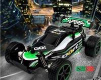 brinquedo do carro de corrida da bateria venda por atacado-Rc Do Carro Elétrico Brinquedos de Controle Remoto 2. 4g Eixo Do Caminhão Do Carro de Alta Velocidade Rc Carro Deriva Rc Corrida Incluem Bateria