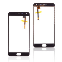 Wholesale mobile phone glass replacement for sale - Group buy Touch Screen For MEIZU M3 NOTE M681 Mobile Phone Touch Panel Sensor Digitizer For MEIZU M681 Replacement Glass