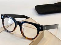 en iyi bilgisayar vakaları toptan satış-Yeni Moda Lüks Tasarımcı Optik Gözlük Kedi Göz Çerçeve Gözlük Basit atmosfer Stil Gözlük En çok satan kılıf ile gel 41468