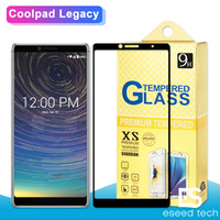 Wholesale screen models resale online - For NEW Model Coolpad Legacy canvas Foxxd Miro LG Stylo K40 For Sam A50 A505 AA20 A205 A10e D Full Cover Tempered Glass Screen Protecto