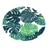 ingrosso lascia le piante-Tappeto da 40cm # 27/4 per bambini, confortevole e antiscivolo di alta qualità