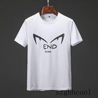 bal tişörtleri toptan satış-Yeni Balr Tasarımcı T Shirt Erkek Tasarımcı T Shirt Moda Marka Mens Womens Kısa Kollu Büyük Boy T Shirt