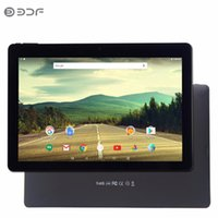 tablette hdd großhandel-Neue 10 zoll Android tablet pc 6,0 Lutscher Quad Core 32 GB ROM IPS LCD Slot Mini Computer pc HDD tablette