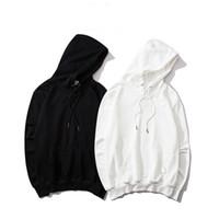 blusas de corazon mujeres al por mayor-Manga diseñador con capucha Hombres Mujeres Moda Marca la camiseta larga Prendas con capucha de lujo ocasionales Spring Love Corazón del otoño suéter de la blusa 99173CE