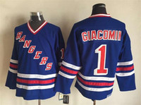 Wholesale hockey 4xl jerseys for sale - Group buy New York Rangers Wayne Gretzky Jerseys Hockey Vintage Blue White Black Yellow Orange