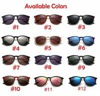 belles lunettes de soleil pour les femmes achat en gros de-Lunettes de soleil à la mode Lunettes de soleil à la mode Femmes Hommes Classique Lunettes de soleil Lunettes de soleil ovales en métal Lunettes de mode NICE FACE