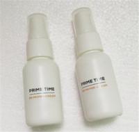 Wholesale timed lights resale online - Hot sale Minerals Foundation Minerals Prime Time BB primer cream Medium Light BB primer cream ml DHL free ship