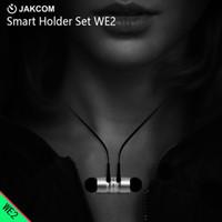 video telefon satışları toptan satış-JAKCOM WE2 Giyilebilir Kablosuz Kulaklık Sıcak Satış Diğer Cep Telefonu Parçaları olarak elektronik tam video bf vaka
