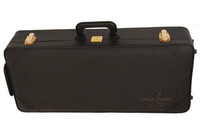 1 Piece YANAGISAWA Alto Saxophone PU Leather Case High Quality Musical Instrument Accessories Handbag Free Shipping