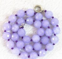 Wholesale mm violet Beads stone quot