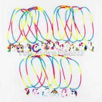 colliers de style pirate achat en gros de-Enfants Pendentif PVC 31 Modèles Multi-style Cheval De Noël Pirate Collier Accessoires PVC Bande Dessinée Pendentif En Gros Cheveux Accessoires