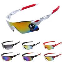 mens gece görüş gözlükleri toptan satış-2019 yaz Güneş Gözlüğü Yeni Moda ulculos UV400 Sight Sürüş adam Mens Tasarımcı Gözlük Gece Görüş Sürüş Güneş gözlükleri