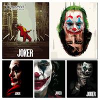 Home Art Wall Joker line Shopping