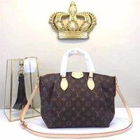 couro hobo bolsas venda por atacado-hobos de designer saco Bolsas Bolsas das mulheres designer de luxo bolsas de couro bolsa carteira ombro tote bag embreagem sacos mochila 48813 00574