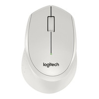 Wholesale used laptop pcs for sale - Group buy Top Quality M330 Wireless Mouse Silent Mouse with GHz USB DPI Optical for Office Home Using PC Laptop Gamer DHL