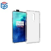 Wholesale tpu case cover for oneplus one for sale – best For Oneplus T Pro Anti Shock Soft Gel TPU Clear TPU Back Cover Case For One Plus T Pro