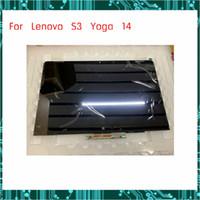 lenovo thinkpad yoga großhandel-Neu Für Lenovo Thinkpad S3 Yoga 14 14