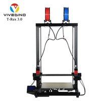 en kaliteli yazıcı toptan satış-VIVEDINO Sanayi Sınıf Fonksiyonlu Büyük Boyut Yüksek Kalite 3D Printer