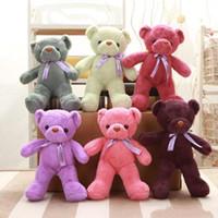 schöne liebhaber baby großhandel-Teddybären Plüschtiere Geschenke 12