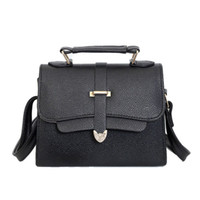 Wholesale computer hearts for sale - good quality Women Handbags Mini Messenger Bags Pu Leather Small Shoulder Bags Patchwork Solid Crossbody Bag For Women Sac A Main Femme