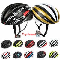 rote fahrradhelme großhandel-Fahrradhelm rot Rennradhelm MTb Bike Sport fuchs rudis radare missbrauch aero aro5 capacete ciclismo D