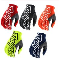 Wholesale pro cycling for sale - Group buy Se PRO Moumtain Bike Gloves TLD BMX ATV MX Off Road MTB Motocross gloves ATV Bicycle Cycling dirtpaw Glove