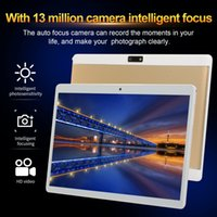 Wholesale tablet intel for sale - Group buy V10 Inch G LTE Android Laptop GB Dual SIM Camera Wifi Tablet PC