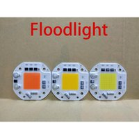 Wholesale led cob chip International general voltage W W W no driver smart ic for diy floodlight spotlight