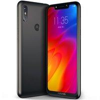 lenovo inch android al por mayor-Original del teléfono Motorola P30 Nota 4G LTE teléfono celular 4 GB de RAM 64 GB ROM Snapdragon 636 Octa Core 6.2 pulgadas 16MP de huellas dactilares de identificación OTG móvil elegante