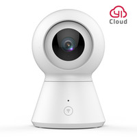 Wholesale waterproof wireless pan ip camera for sale - Group buy Smart Dome Camera p Powered by YI Pan Tilt Zoom Wireless Wi Fi IP Cam Security Surveillance Camera YI Cloud T191018