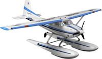 rtf uzaktan kumandalı uçaklar toptan satış-2.4G fırçasız motor rtf rc uçak sabit kanatlı uzaktan kumanda Cessna uçaklar eğitmenler arf köpük rc jet deniz uçağı