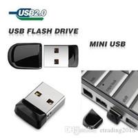 32gb usb bellek sopa sürücüsü toptan satış-Bravo USB Flash Sürücü Memory Stick 32GB Süper Mini Kalem Sürücü çubuğu
