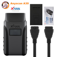 Wholesale epb tools for sale - Group buy All System Diagnostic Tool Xtool Anyscan A30 All System Car Detector Code Reader Scanner For EPB Oil Reset Same As MD802
