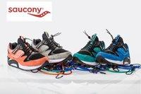 обувь для сауны оптовых-Горячая распродажа Saucony Originals Grid 9000 S701 мужская обувь, новые цвета SAUCONY 9000 мужская обувь Цвет Eur Размер 40-44