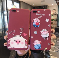 Wholesale cc cases online – custom New Mobile Phone Shell Relief Painted Cartoon Personality Drop proof Mobile Phone Case High Quality Mobile cc Case For ipnone X XS XR