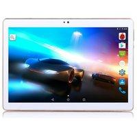 pc de la tableta de la pulgada del envío libre de dhl al por mayor-Envío libre de DHL BMXC Tablet PC de 10 pulgadas Octa Core 4GB RAM 32GB ROM Android 7.0 Tarjeta SIM dual GPS 5.0MP 3G 4G LTE Tablet PC 10.1