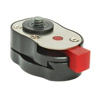 placa de montaje de liberación rápida al por mayor-Mini sistema profesional de placa de liberación rápida de 1/4